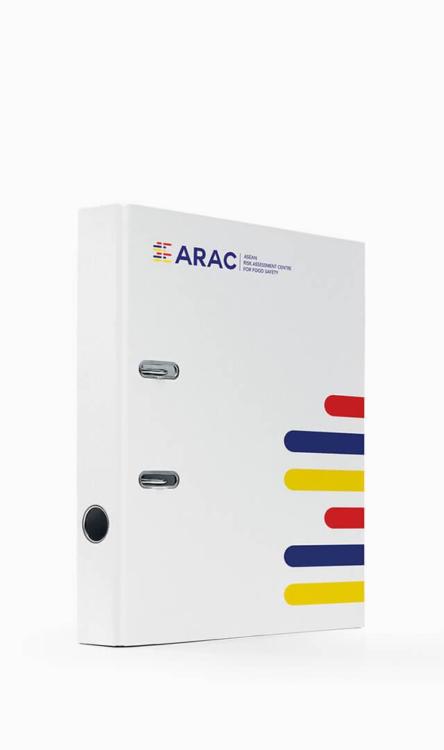 ARAC (ASEAN Risk Assessment Centre for Food Safety)