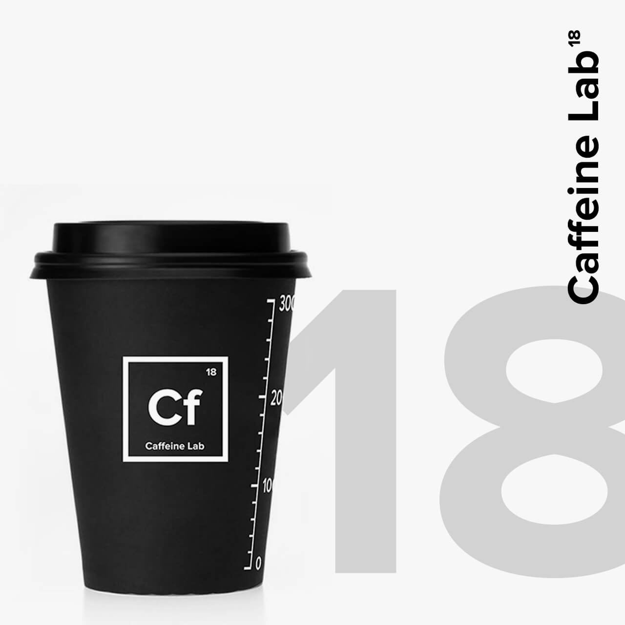 Caffeine Lab